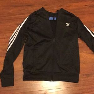 Never worn adidas jacket